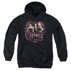 Charmed - Youth Charmed Girls Pullover Hoodie
