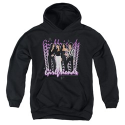 Girlfriends - Youth Girlfriends Pullover Hoodie