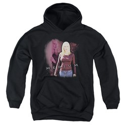 Medium - Youth Medium Pullover Hoodie