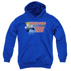 Quogs - Youth Boldly Good Pullover Hoodie