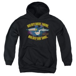 Quogs - Youth Bold Pullover Hoodie