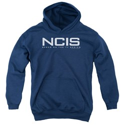 Ncis - Youth Logo Pullover Hoodie