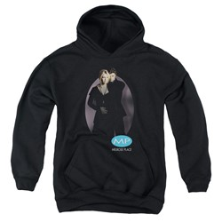 Melrose Place - Youth Kiss Pullover Hoodie