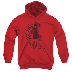 Ncis - Youth Sunny Day Pullover Hoodie