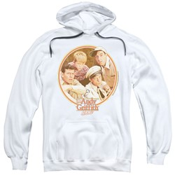 Andy Griffith - Mens Boys Club Pullover Hoodie