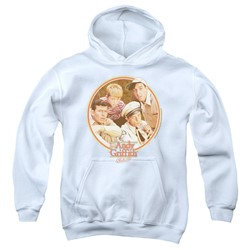 Andy Griffith - Youth Boys Club Pullover Hoodie