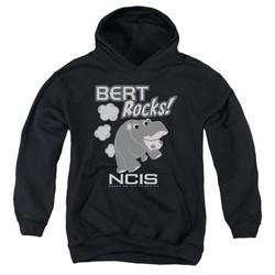 Ncis - Youth Bert Rocks Pullover Hoodie