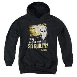 Csi: Miami - Youth So Guilty Pullover Hoodie