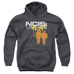 Ncis:La - Youth Slow Walk Pullover Hoodie