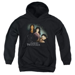 Ghost Whisperer - Youth Diagonal Cast Pullover Hoodie
