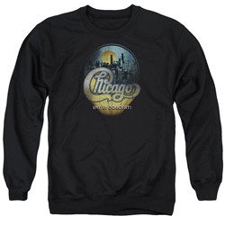 Chicago - Mens Live Sweater