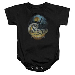 Chicago - Toddler Live Onesie