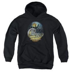 Chicago - Youth Live Pullover Hoodie