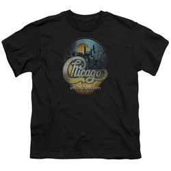 Chicago - Big Boys Live T-Shirt