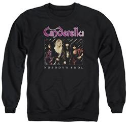 Cinderella - Mens Nobody's Fool Sweater