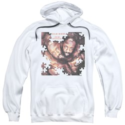 Concord Music - Mens To Be Continued Pullover Hoodie