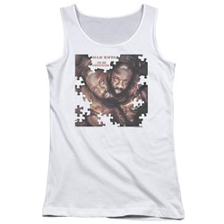Concord Music - Juniors To Be Continued Tank Top