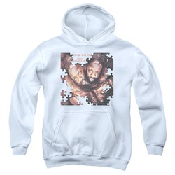 Concord Music - Youth To Be Continued Pullover Hoodie