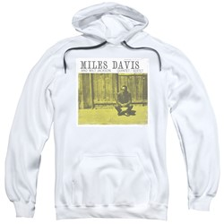 Concord Music - Mens Miles And Milt Pullover Hoodie