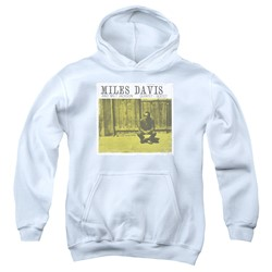 Concord Music - Youth Miles And Milt Pullover Hoodie