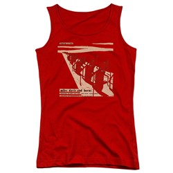 Concord Music - Juniors Davis And Horn Tank Top
