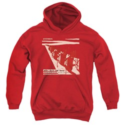 Concord Music - Youth Davis And Horn Pullover Hoodie