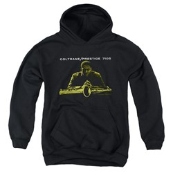 Concord Music - Youth Mellow Yello Pullover Hoodie