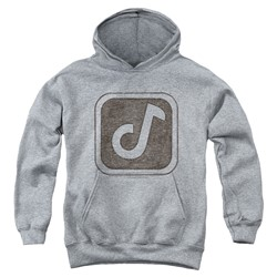 Concord Music - Youth Concord Symbol Pullover Hoodie