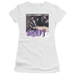 Concord Music - Womens Shaft T-Shirt