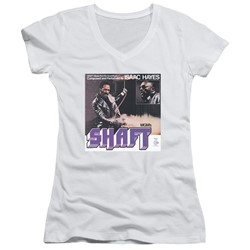 Concord Music - Womens Shaft V-Neck T-Shirt