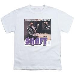 Concord Music - Big Boys Shaft T-Shirt