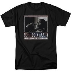 Concord Music - Mens Prestige Recordings T-Shirt