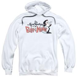 Billy & Mandy - Mens Logo Pullover Hoodie