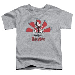 Grim Adventures Of Billy & Mandy - Toddlers Grim Adventures T-Shirt