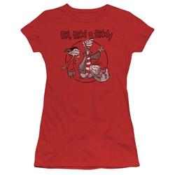 Ed Edd N Eddy - Womens Gang T-Shirt