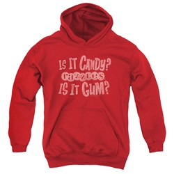 Razzles - Youth What Is This Pullover Hoodie