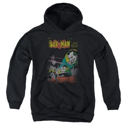 Dc - Youth Wrong Signal Pullover Hoodie