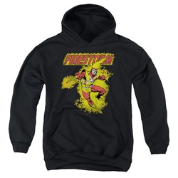 Dc - Youth Firestorm Pullover Hoodie