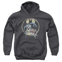 Dc - Youth Team Pullover Hoodie