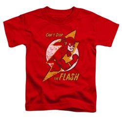 Dc - Toddlers Flash Bolt T-Shirt