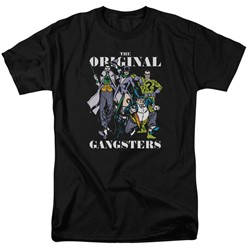 Dc - Mens Original Gangsters T-Shirt