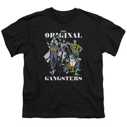 Dc - Youth Original Gangsters T-Shirt