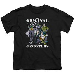 Dc - Youth Original Gangsters T-Shirt