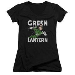 Dc - Womens Hal Power V-Neck T-Shirt