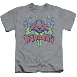 Dc - Little Boys Splish Splash T-Shirt