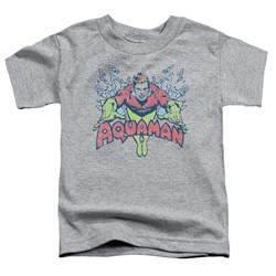 Dc - Toddlers Splish Splash T-Shirt