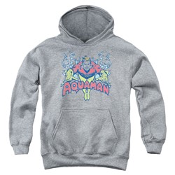 Dc - Youth Splish Splash Pullover Hoodie