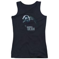 Dean - Juniors Sunglasses At Night Tank Top