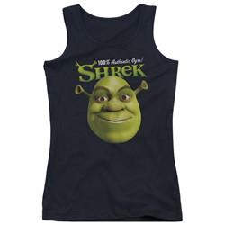 Shrek - Juniors Authentic Tank Top