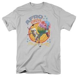 Madagascar - Mens Afro Circus T-Shirt